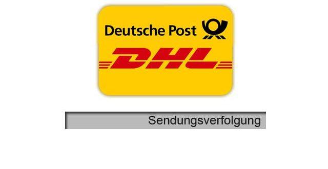 DHL Sendungsverfolgung und Live Tracking