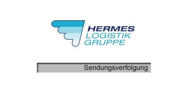 Hermes Sendungsverfolgung und Live Tracking