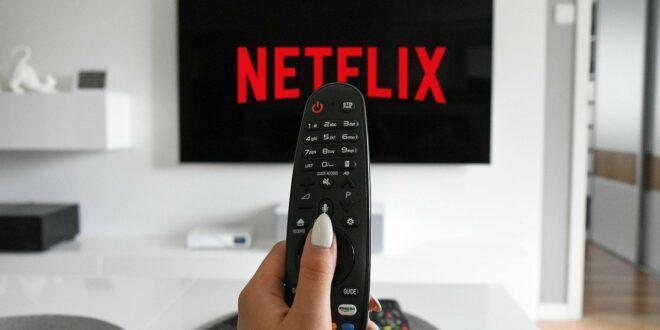 Netflix Neuerscheinungen im Herbst 2021