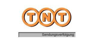 TNT Sendungsverfolgung und Live Tracking