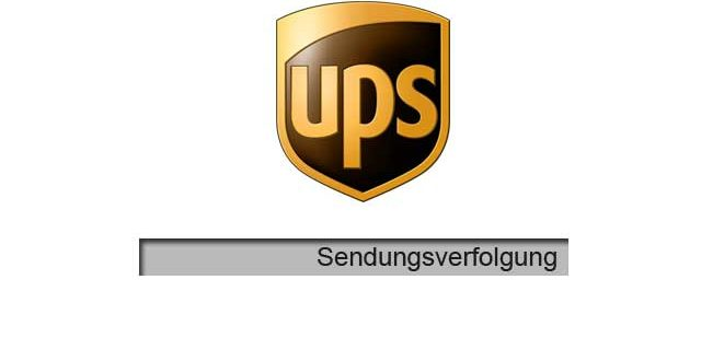 UPS Sendungsverfolgung und Live Tracking
