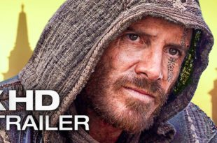 Erscheinungsdatum Assassins Creed Film