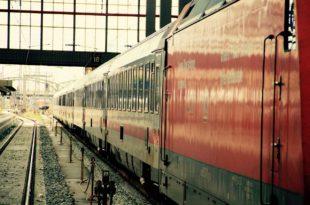 Deutsche Bahn Hotline Service
