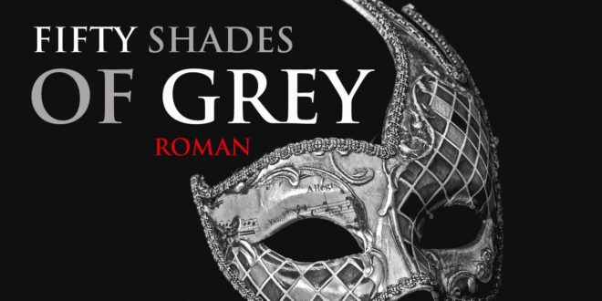 Fifty shades of grey 5 Erscheinungsdatum