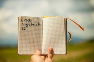 Gregs Tagebuch 12 Erscheinungsdatum