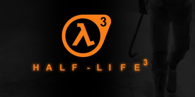Half Life 3 Erscheinungsdatum und Verkaufsstart