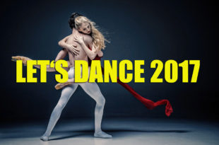 Let's Dance 2017 Kandidaten und Sendetermin