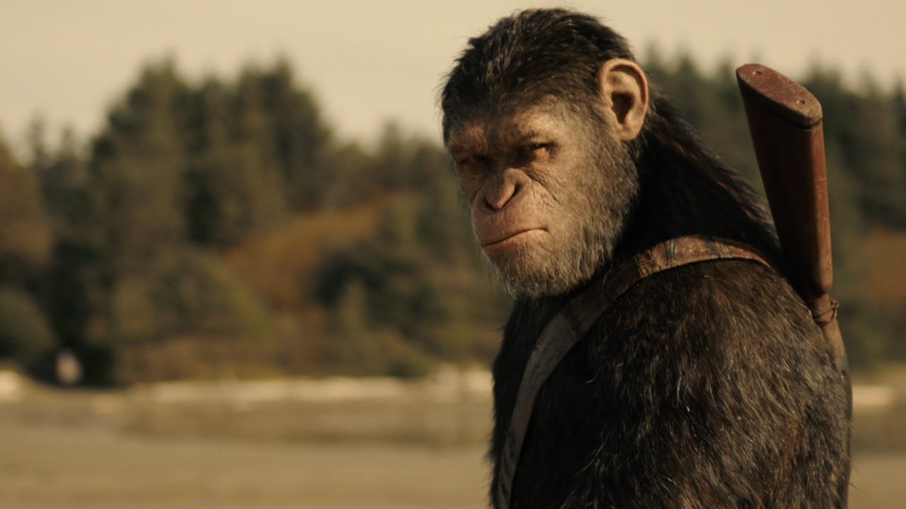 Planet Der Affen 3 2021