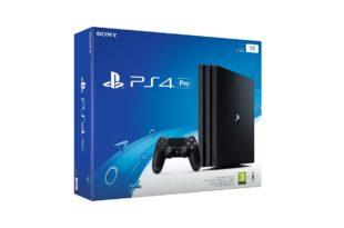 Sony PlayStation PS4 Pro Erscheinungsdatum und Vorbestellung