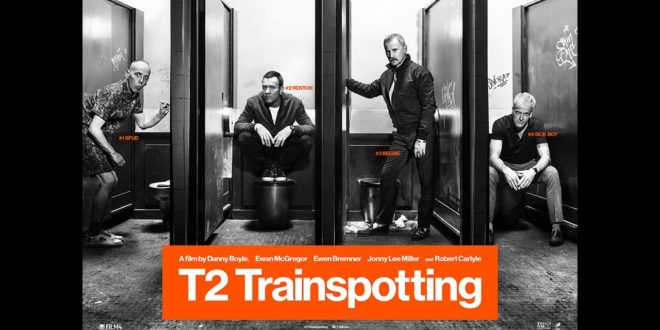 Trainspotting 2 Trailer deutsch
