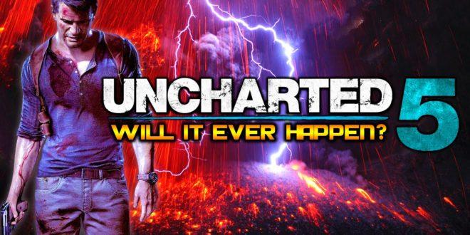 Uncharted 5 Erscheinungsdatum
